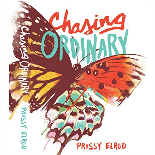 Chasing Ordinary audiobook cover art