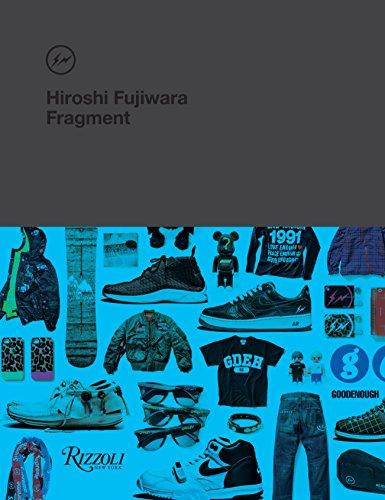 Price comparison product image Hiroshi Fujiwara: Fragment