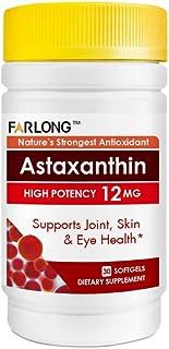 Farlong Astaxanthin