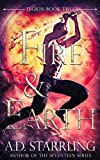 Fire and Earth (Legion Book 2)