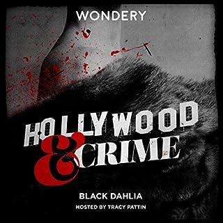 Hollywood & Crime: Black Dahlia cover art