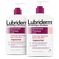 Lubriderm Advanced Therapy Extra Dry Skin Lotion
