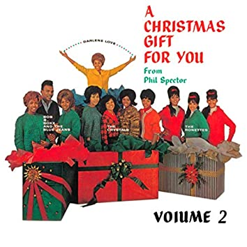 A Christmas Gift For You Volume 2 - The Hits From Phil Spector