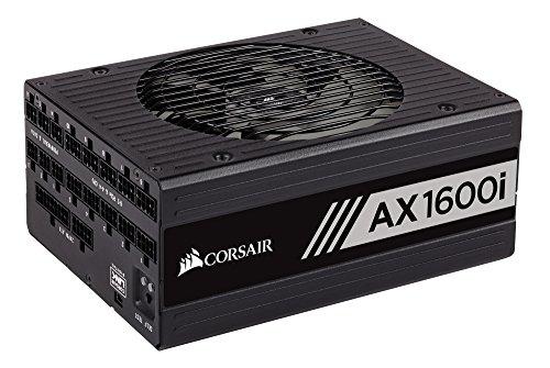 Corsair AX1600i 1600W[80PLUS TITANIUM]