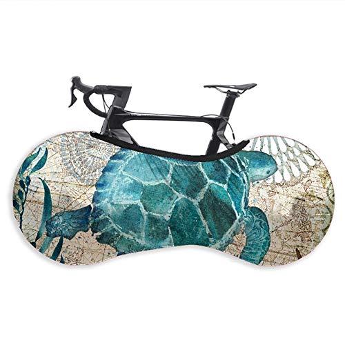 Bicicleta Protección Bicicleta cubierta de la lluvia ciclismo Accesorios for bicicletas de protección anti-polvo Ruedas capítulo de la cubierta a prueba de arañazos Mtb accesorios for la bicicleta Peq