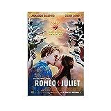 Hdadwy Vintage Film Poster Romeo und Julia 1996 Poster