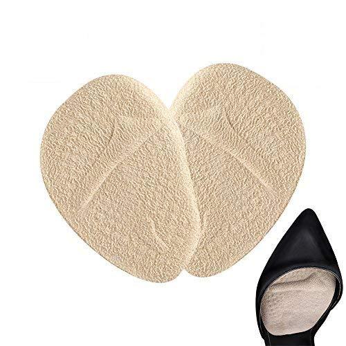 Doact Plantillas Zapatos Con Tacón Alto 2 pares Proteger
