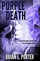 Purple Death: Premium Hardcover Edition