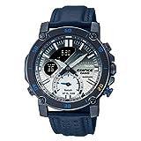 [カシオ] 腕時計 エディフィス Scuderia AlphaTauri LimitedEditionスマートフォンリンクECB-20AT-2AJR メンズ シルバー