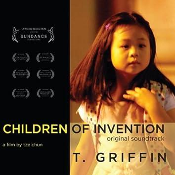 CHILDREN OF INVENTION: ORIGINAL SOUNDTRACK