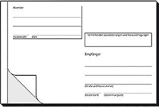 SIGEL AS600 selbstklebende Adress-Aufkleber / Paket-Aufklebe