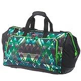 Hardware Move It Travel Bag Faltbare Reisetasche 60 cm Green/Black