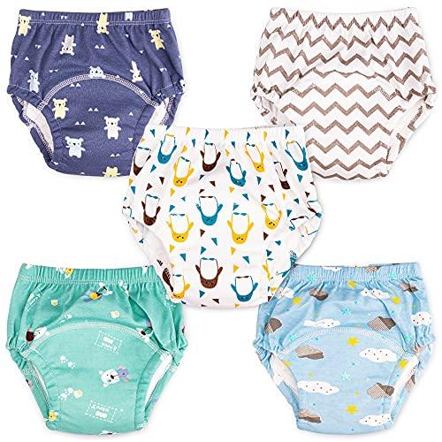 Recopilación de Pantalones impermeables para Niño los 5 más buscados. 3