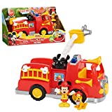 Mickey Mouse Disney's Mickey's Fire Engine