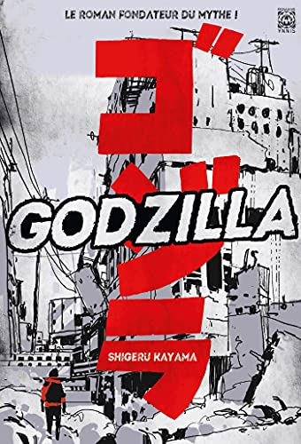 Godzilla (French Edition)