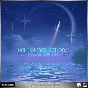 Reflections (Electrosoul System Remixes)