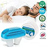 Anti Snoring Nose Vents Plugs, Anti Snoring Devices, Stop Snoring Solution Snore Stopper Sleep Аid...