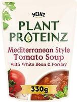ハインツ地中海風トマトスープ330gm x 6