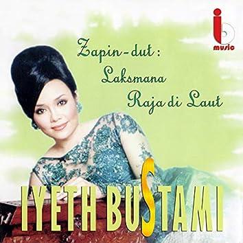 Album Zapin Dut Iyeth Bustami