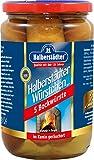Halberstädter Bockwurst im zarten Naturdarm, 1er Pack (1 x 400 g)