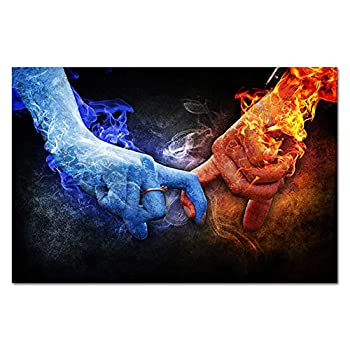 twin flame pictures