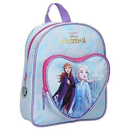 Frozen 2 8712645268494 Disney La Reine des Neiges 2 Sac...