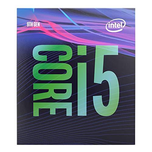 『INTEL インテル Core i5 9400 6コア / 9MBキャッシュ / LGA1151 CPU BX80684I59400 【BOX】【日本正規流通品】』の4枚目の画像
