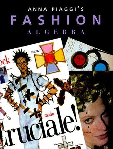 Anna Piaggi's Fashion Algebra: D.P. in Vogue