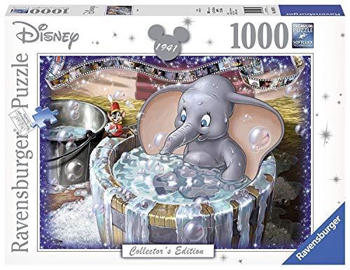 6760 ラベンスバーガー ディズニー ダンボ ジグソーパズル パズル 1000ピース  Disney Dumbo [並行輸入品]
