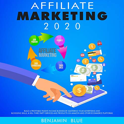 Affiliate Marketing 2020  By  cover art