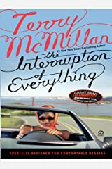 The Interruption of Everything (English Edition) eBook Kindle