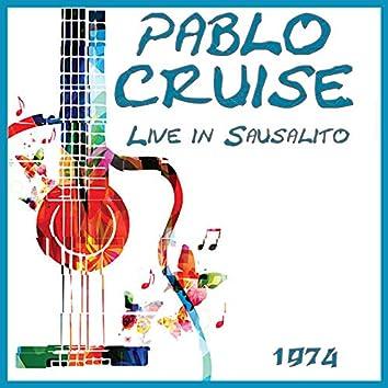 Live in Sausalito 1974 (Live)