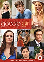 gossip girl the complete fourth season [DVD]
