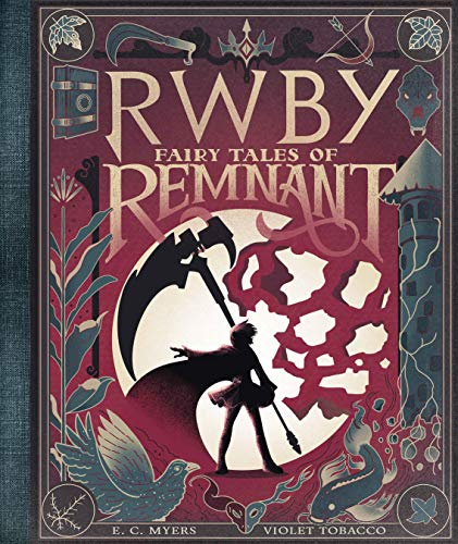 Fairy Tales of Remnant (RWBY) (English Edition)