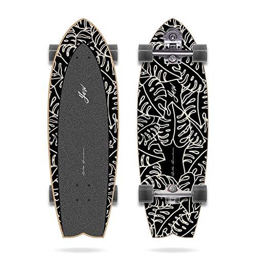 YOW Surfskate monopatín Skate Skateboard Longboard Aritz Aranburu 32.5' Signature