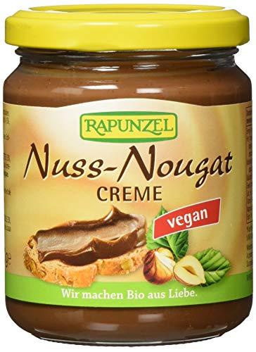 Rapunzel Nuss-Nougat-Creme vegan, 250 g