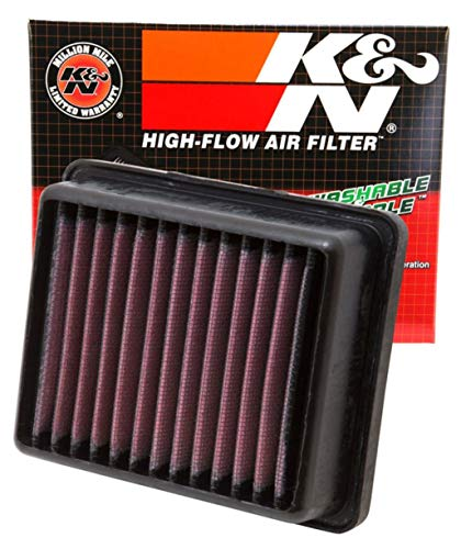 K&N KT-1211 Motorrad Tausch-Luftfilter