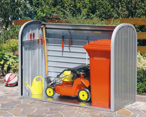 Biohort StoreMax Rollladenbox - 9
