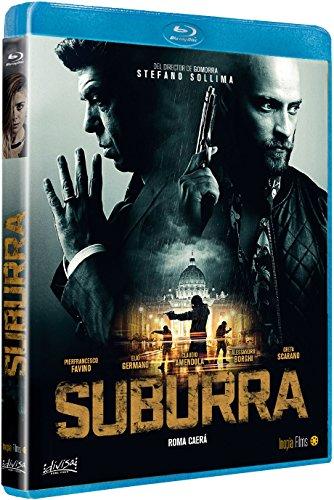 Suburra [Blu-ray]