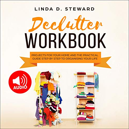 Declutter Workbook cover art