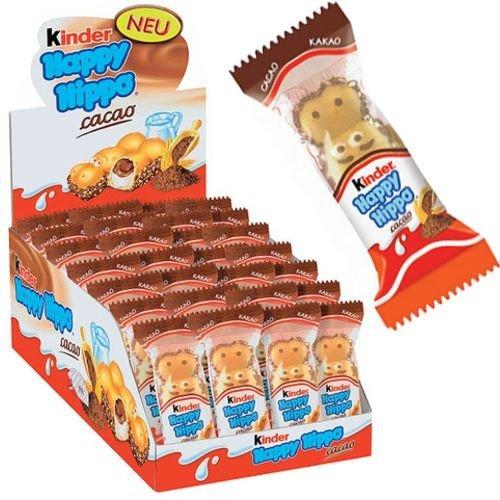 Ferrero Happy Hippo Cacao (28 Stück x 20g)