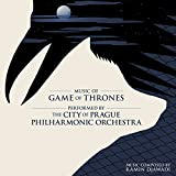 Music of Game of Thrones - he City of Prague Philharmonic Orchestra