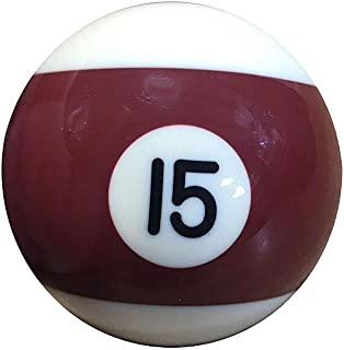 Aramith Premier Pool Replacement Ball 2 1/4