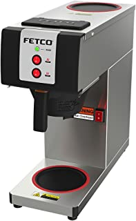 FETCO CBS-2121PW Pourover Brewer with Warmers
