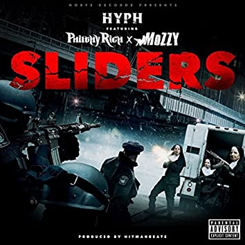 Sliders (feat. Philthy Rich & Mozzy)