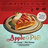 Apple Pie / 鈴木愛理 × Blue Vintage