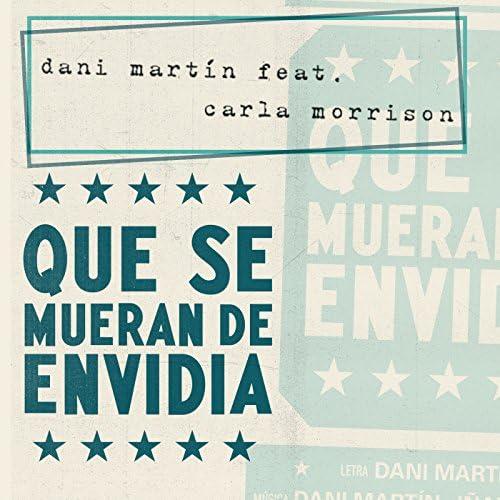Dani Martín feat. Carla Morrison