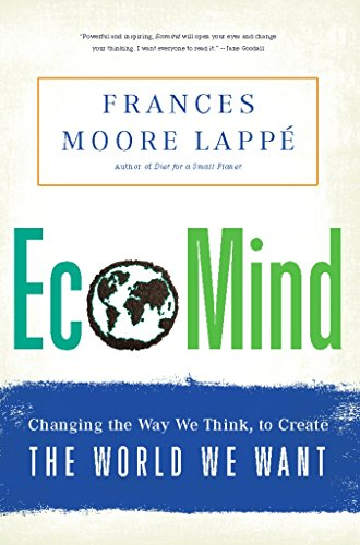 EcoMind: Changing the Way We Think, to Create the World We Want (English Edition)