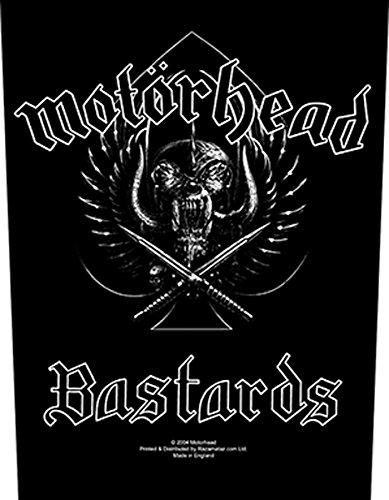 Bastards Backpatch