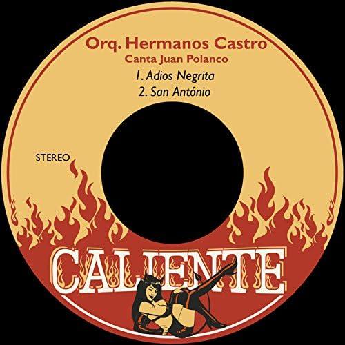 Orquesta Hermanos Castro & Juan Polanco